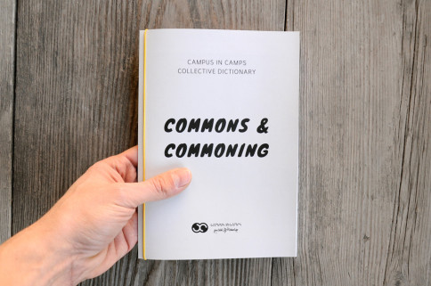 commons-commoning